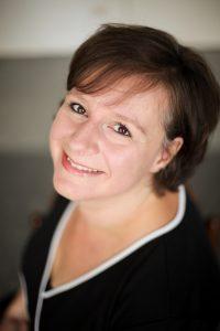 Andrea Kaiser - Sängerin zur Beerdigung aus Mönchengladbach